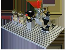 Motor test bench 28 images automotive motors motor for Electric motor test bench