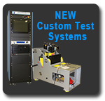 NEW Custom Test Systems
